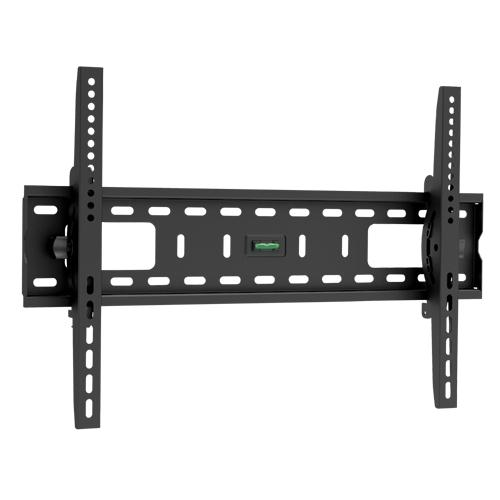 Brateck Classic Heavy-Duty Tilting Curved  Flat Panel TV Wall Mount, for Most 37'-70' Curved  Flat Panel TVs