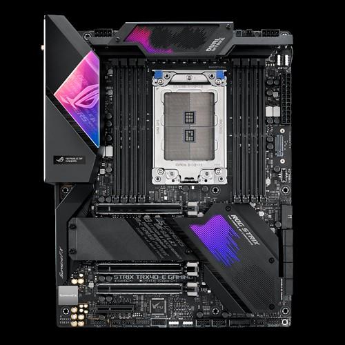 Asus ROG STRIX TRX40-E GAMING AMD 4xPCIe 2xM.2, 8xSATA, RAID, 4XUSB3.2 1xUSB Type-C, 1xDP