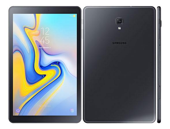 Samsung Galaxy Tab A 10.5 32Gb Black 4GX