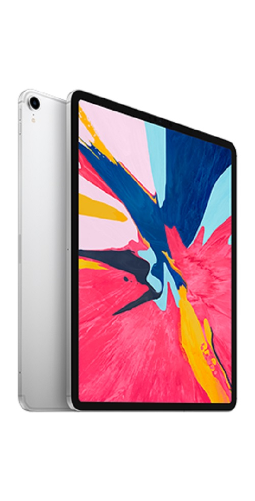 Apple iPad Pro 12.9 (Gen 3) 1TB (4GX) - Silver