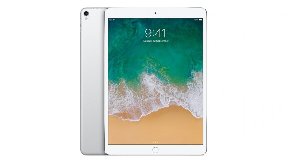 Apple iPad Pro 12.9' G3 256GB Silver 4GX Tablet
