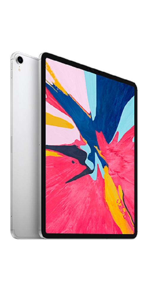 Apple iPad Pro 12.9 (Gen 3) 512GB (4GX) - Silver