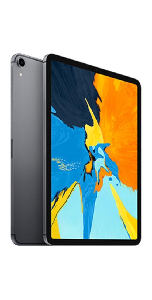 Apple iPad Pro 11 512GB (4GX) - Space Grey