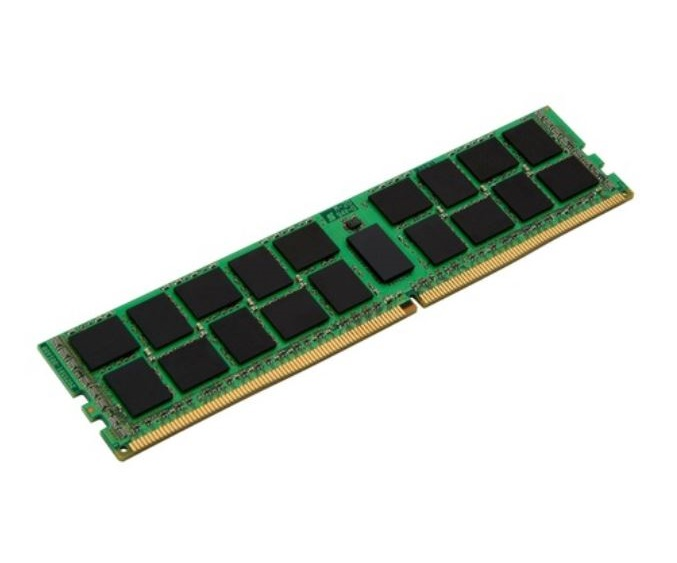Kingston 16GB (1x16GB) DDR4 RDIMM 2666MHz CL19 1.2V ECC Registered ValueRAM 1Rx4 2G x 72-Bit PC4-2666 Server Memory(EOL) ~KSM26RS4/16HAI