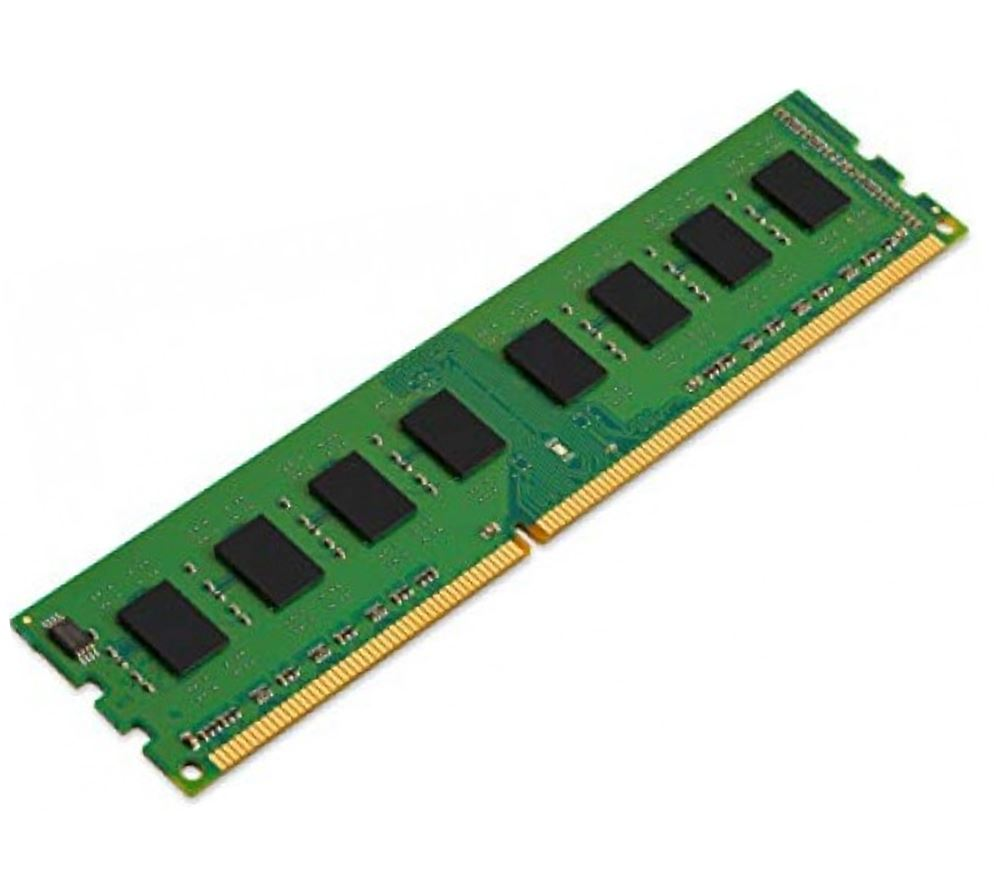Kingston 8GB (1x8GB) DDR4 RDIMM 2666MHz CL19 1.2V ECC Registered ValueRAM 1Rx8 1G x 72-Bit PC4-2666 Server Memory ~MECS4-1X8G26ER