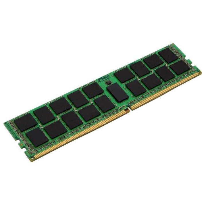 Kingston 16GB (1x16GB) DDR4 RDIMM 2400MHz CL17 1.2V ECC Registered ValueRAM Single Stick Server Memory ~MEKSM24RS416MEI