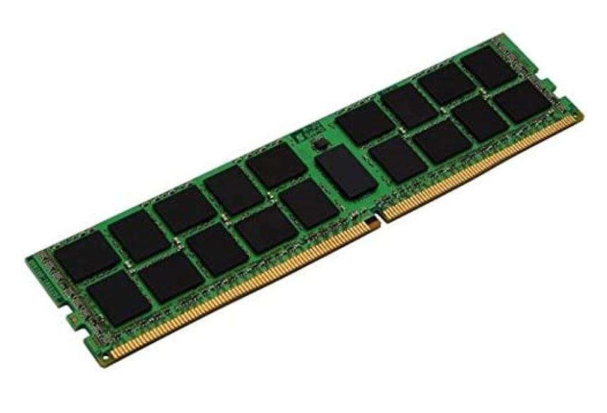 Kingston 16GB (2x8GB) DDR4 RDIMM 2400MHz ECC Registered ValueRAM 2Rx8 2G x 72-Bit PC4-19200 Server Memory for Dell R630 730 730XD T630