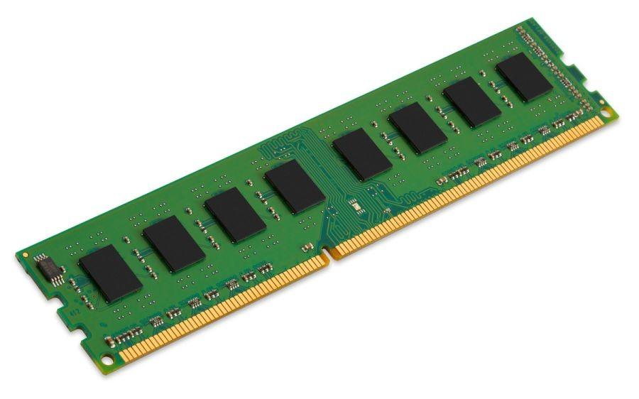 Kingston 16GB (1x16GB) DDR4 UDIMM 2400MHz CL17 1.2V Unbuffered ValueRAM Single Stick Desktop Memory
