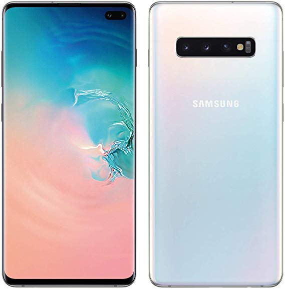 Samsung Galaxy S10+ 512Gb White