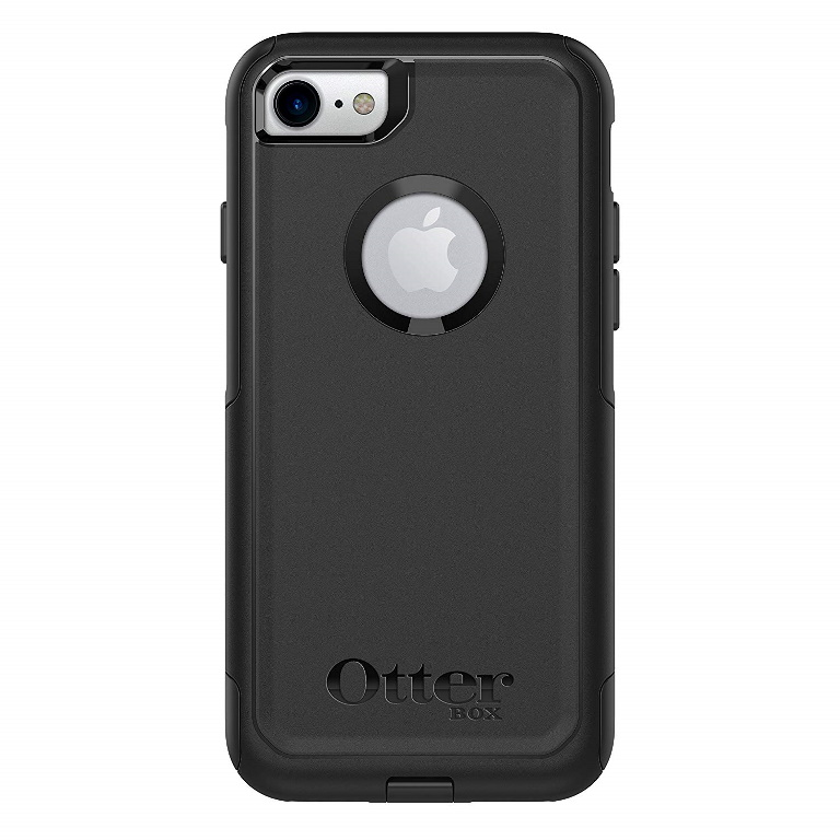 Apple iPhone 8 Otterbox Commuter