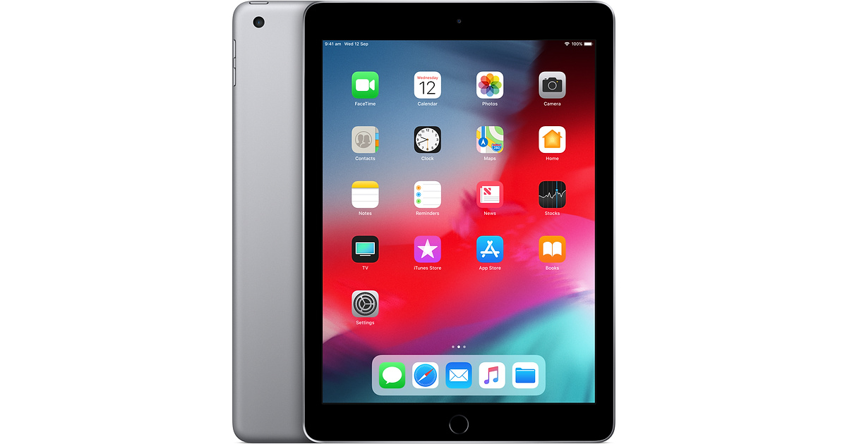 Apple iPad Mini 4 128GB Space Grey