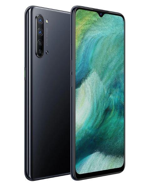 Oppo Find X2 Lite 5G Dual Sim 128GB  Obsidian Black -  6.4'AMOLED Screen, Qualcomm Snap Dragon 765G octa-core processor,Quad Camera,128GB Storage