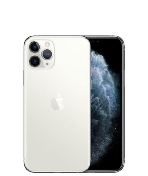 Apple iPhone 11 Pro 512GB 4GX Silver