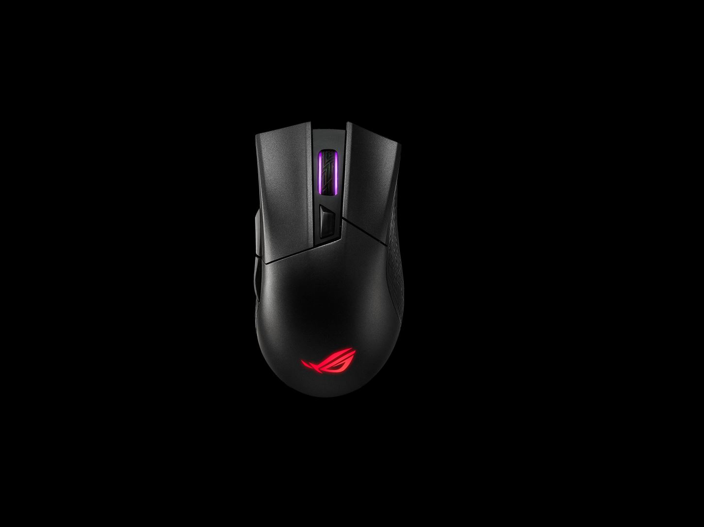 ASUS ROG Gladius II Wireless P702  Gaming Mouse Aura Sync RGB lighting
