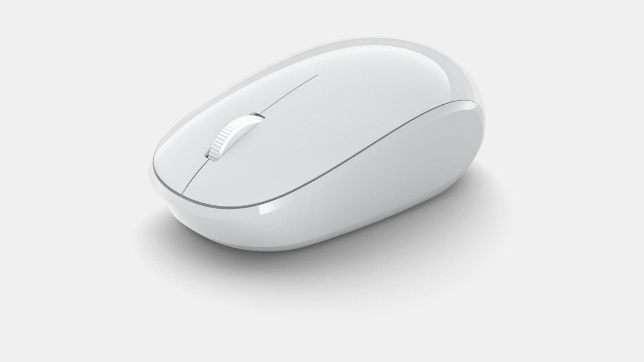 Microsoft Wireless Mouse Bluetooth. Monza Gray