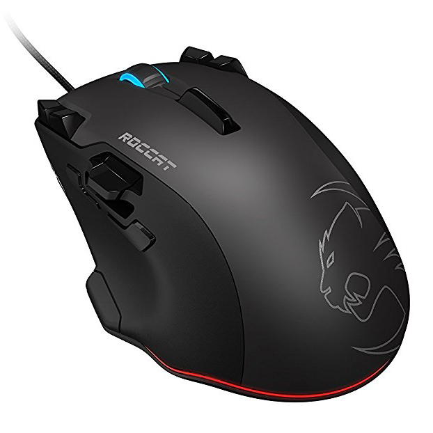 Roccat TYON All Action Multi-Button 8200dpi Gaming Mouse