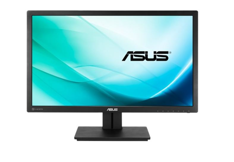 ASUS PB278QR Professional Monitor - 27' 2K WQHD (2560x1440), IPS, 100% sRGB, Flicker free, Low Blue Light