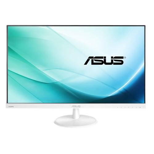 ASUS VC279H-W 27' Eye Care Monitor Full HD, IPS, Ultra-slim, Frameless, Flicker Free, Blue Light Filter