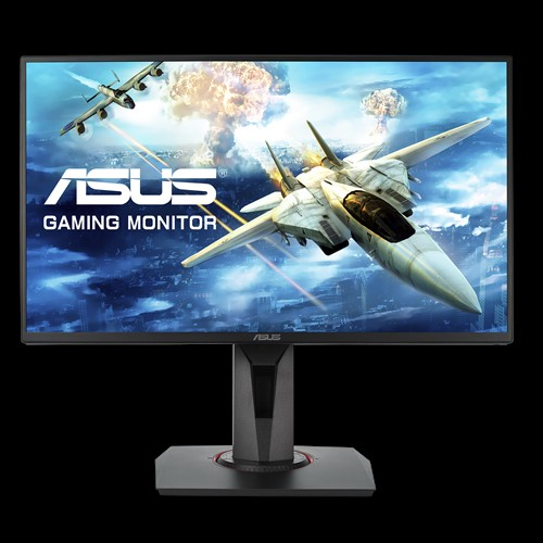 ASUS VG258QR Gaming Monitor - 24.5'. Full HD, 0.5ms, 165Hz, Free Sync/Adaptive Sync