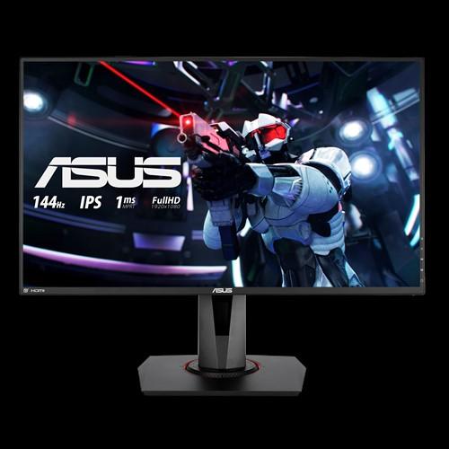 ASUS VG279Q 27' Gaming Monitor Full HD, IPS, 1ms (MPRT), 144Hz, Adaptive-Sync