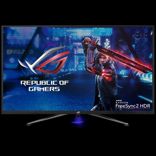 ASUS ROG Strix XG438Q 43' HDR Large Gaming Monitor, 4K (3840 x 2160), 120 Hz, FreeSync™ 2 HDR, DisplayHDR™ 600