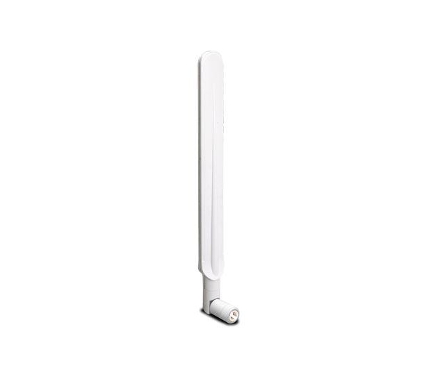 Draytek A1207W 802.11ac/a/b/g/n - Indoor Omni-Directional Antenna with 5 dBi @ 2.4G / 7 dBi @ 5G (White) 1 year warranty