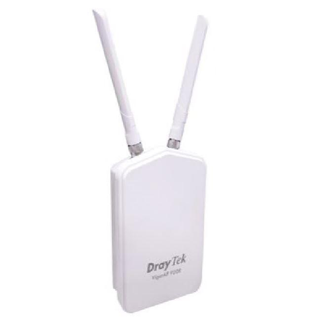 (Special) Draytek VigorAP920R IP67 802.11ac wireless AP, TX power 25dBm,2 x Omni-directional antennae,1 xGigabit LAN port with PoE-PD port, (LS)