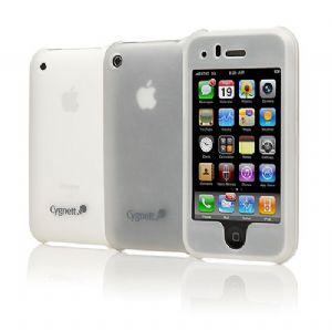 Cygnett Jellybean Whte (LS) Cygnett Jellybean Whte iPhone