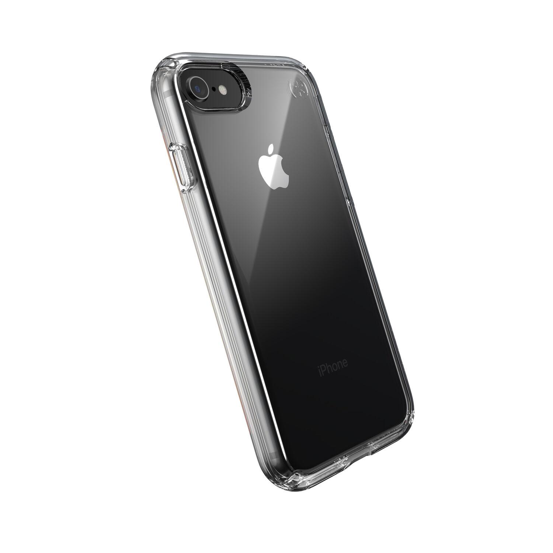 SPECK IPHONE SE 2020/8 PRESIDIO PERFECT CLEAR CASE