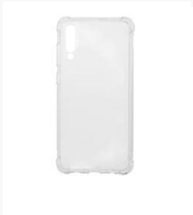 Kore Samsung Galaxy A51 Hybrid PC  TPU Transparent Case