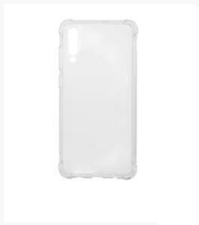 Kore Samsung Galaxy A71 Hybrid PC  TPU Transparent Case