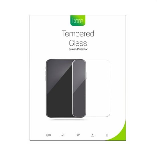 Kore Samsung Galaxy Tab A 10.1 Tempered Glass Screen Protector