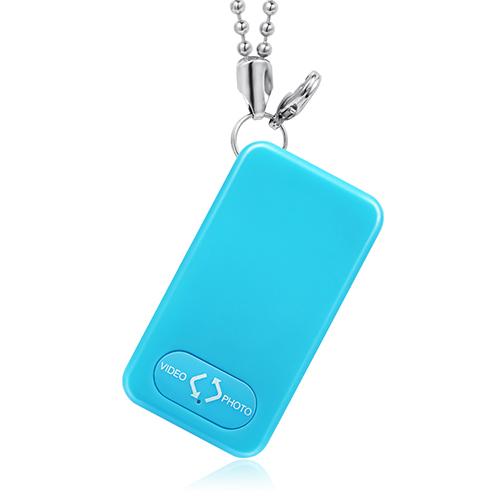 Eagletec Live Capture Remote Blue - Suits Iphone/Ipad/Ipod