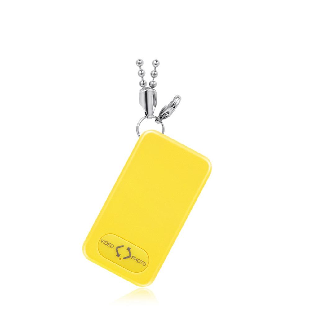 Eagletec Live Capture Remote Yellow - Suit Iphone/Ipad/Ipod