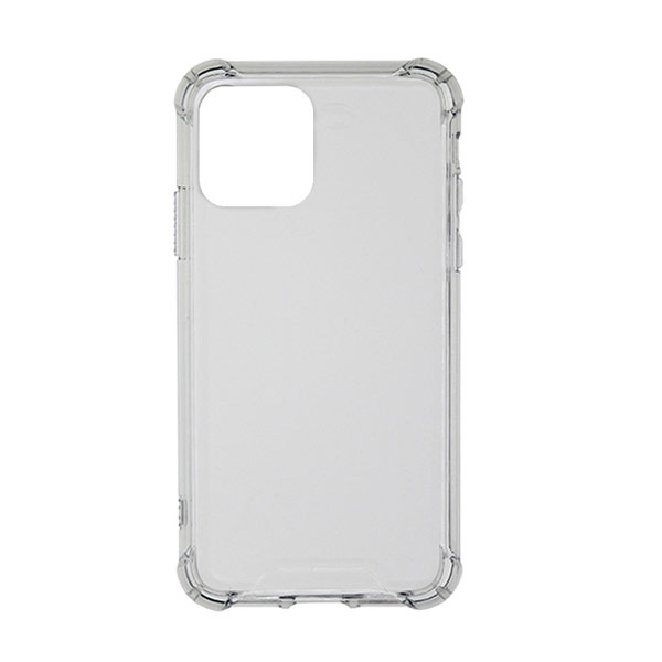 iPhone 11 Hybrid PC + TPU Case