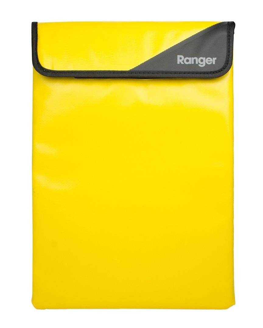 Cygnett 10' Yellow Sleeve Protective Tablet Sleeve (LS)