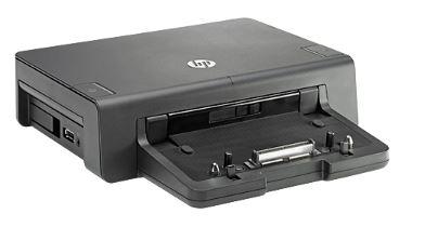 HP Advance 120wDocking Stn 6x USB; eSATA; VGA; DP; DVI