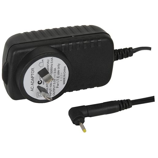 Universal 5V 3A AC adapter SC405, SC407, TBL-W230, TBL-12WPRO SN1, SN2, SN3, SN4