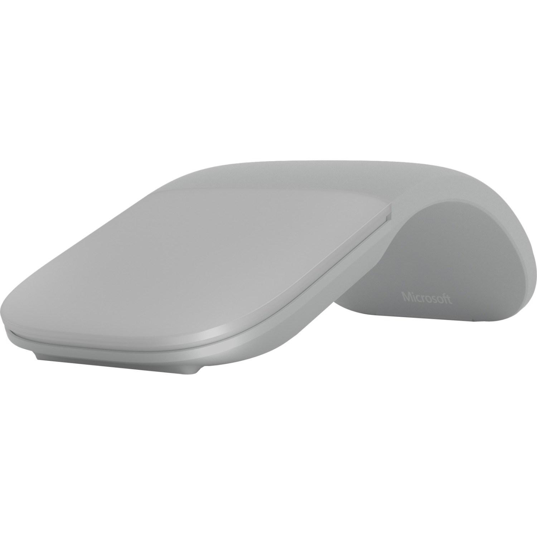 Microsoft Surface Arc Wireless Mouse (Light Grey)