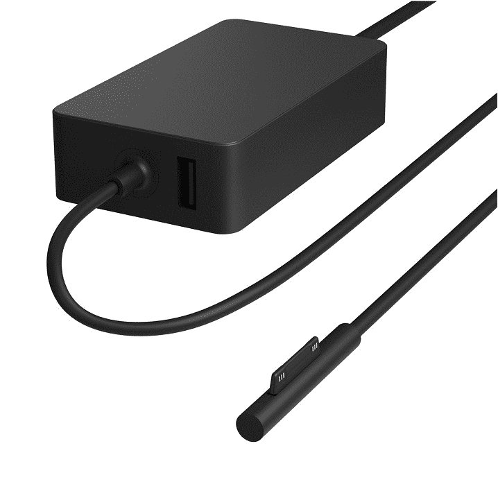 Microsoft Surface 44w Power Adaptor to Suit Surface Pro
