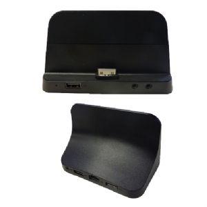 Leader Slate12 Docking Station USB2.0*3, RJ-45, DC-in, Headph