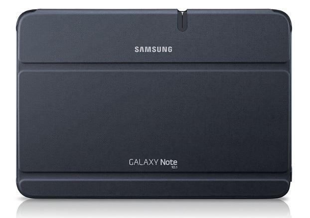 Samsung Galaxy10.1' Book Cove Dark Grey