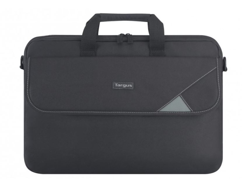 Targus 13-14' Intellect Topload Laptop Case - Black