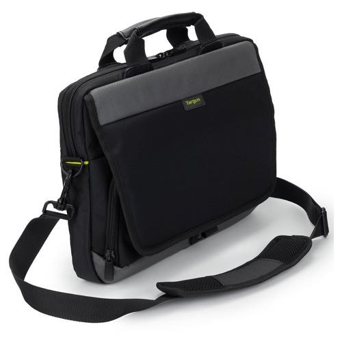 Targus 13-14' CityGear II SlimLite Laptop Case - Black