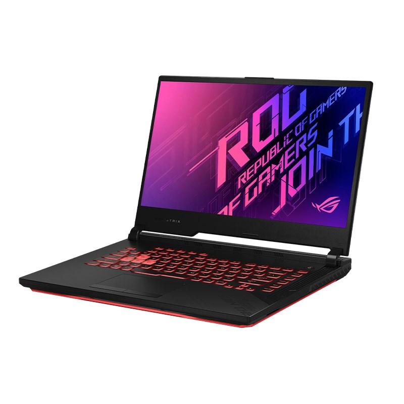 Asus ROG G15 15.6' FHD i7-10750H 16GB 512GB SSD WIN10 HOME GTX1650TI 4GB RGB Backlit Keyboard 2YR W10H Gaming Notebook (G512LI-AL024T)