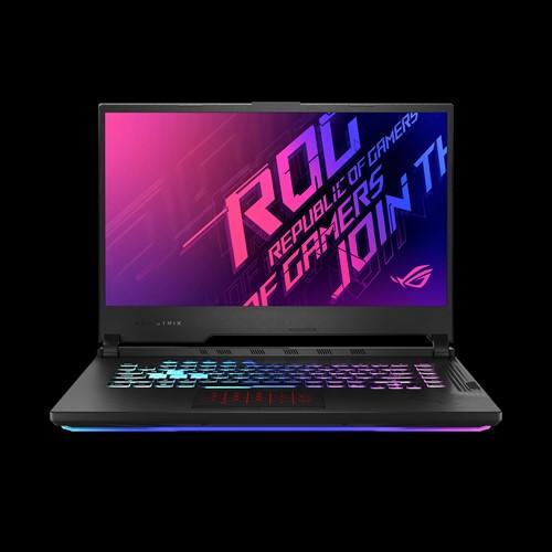 Asus ROG STRIX G15 15.6' I7-10750H 8GB*2 512GB SSD WIN10 HOME GTX1660TI 6GB Backlit Keyboard 2YR W10H Gaming Notebook (G512LU-HN093T)