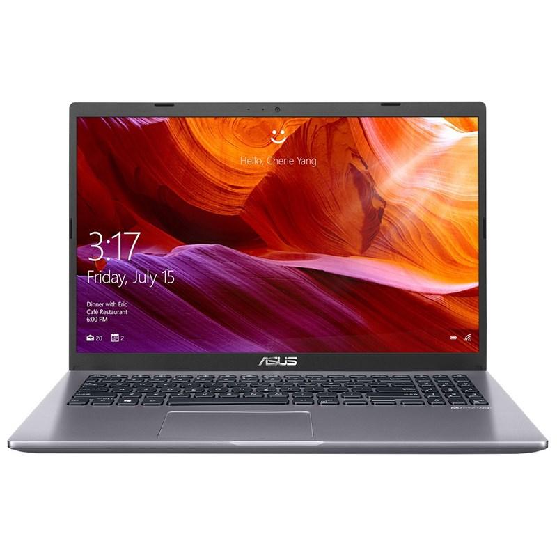 Asus X509JA 15.6' FHD i5-1035G1 8GB 512GB SSD WIN10 PRO HDMI Intel UHD Graphics WIFI BT 1.9kg 1YR WTY SLATE GREY W10P Notebook (X509JA-EJ159R)