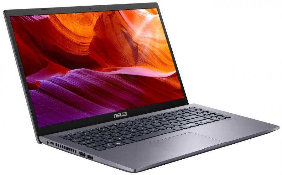 Asus X509JB 15.6' HD i5-1035G1 8GB 512GB SSD WIN10 HOME NVIDIA Geforce MX110 2GB Fast Charge 1.90kg 1YR WTY W10H Notebook (X509JB-BR167T)