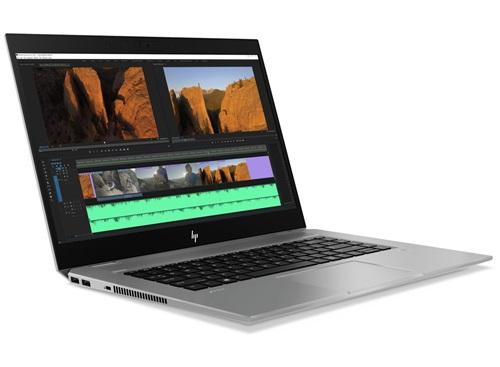 HP ZBook Workstation 15 G5 15.6' FHD Touch i7-8850H 16GB DDR4 512GB SSD Quadro P1000 4GB LTE 4G Windows 10 Pro 2xUSB-C ThunderBolt 3 yrs Wty 2.6kg
