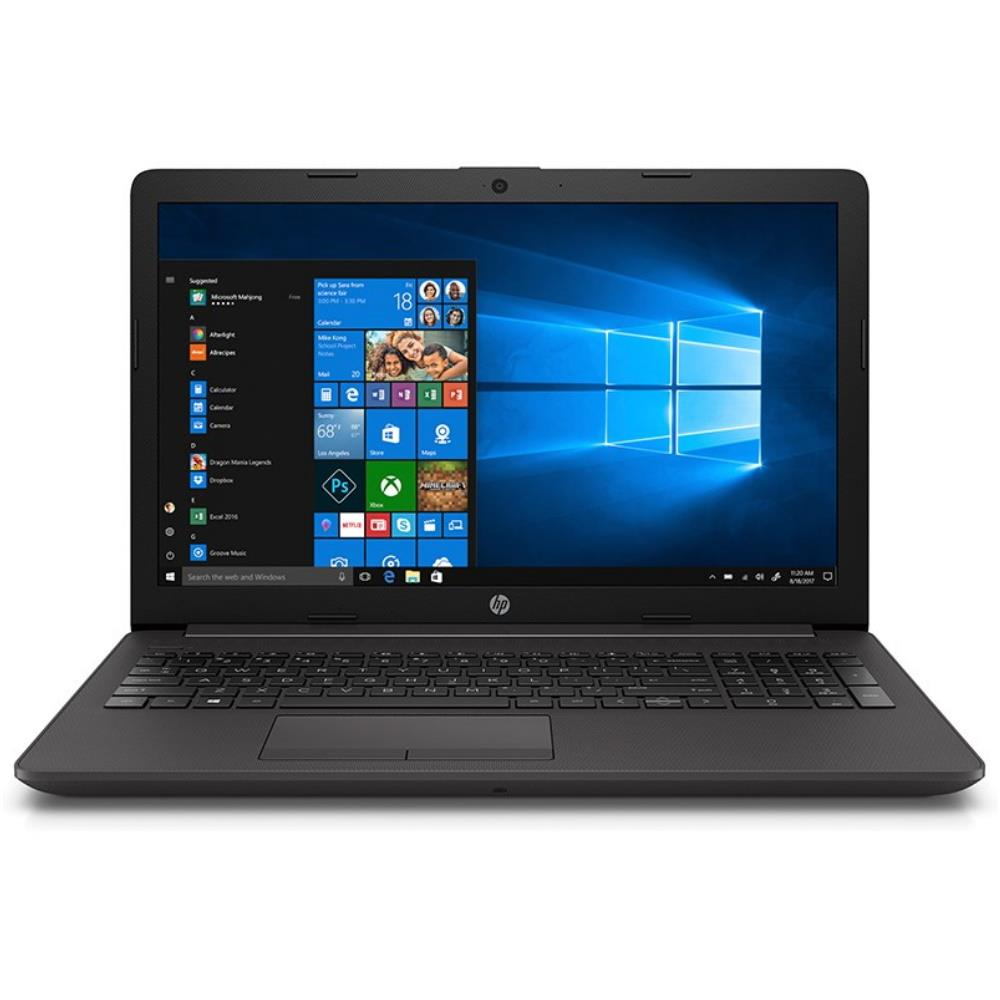 HP 250 G7 15.6' HD Celeron 3867U 4GB 128 GB SSD W10 HOME NO ODD 1YR WTY W10H Notebook (3N479PA)